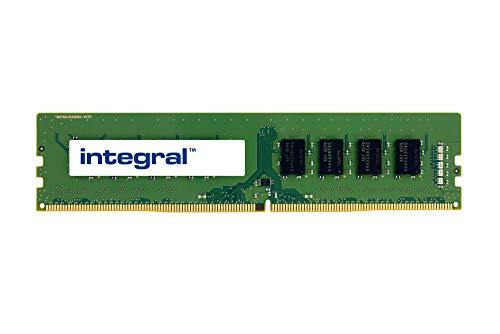 Integral 16GB DDR4 RAM 2400MHz SDRAM Desktop/Computer PC4-19200 Memoria