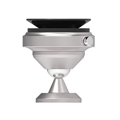 WEI-LUONG 360 Grados Ajustable Vacuum Ventosa Soporte de la aspiración del automóvil Soporte de teléfono móvil Magnético