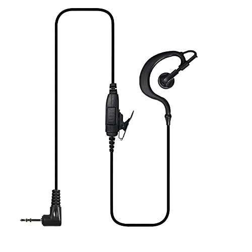 Hoornie G-Form - Auriculares de diadema para Motorola TLKR-T60, TLKR-T61, TLKR-T62, TLKR-T80, TLKR-T81, TLKR-T82 TLKR T-92 H2O