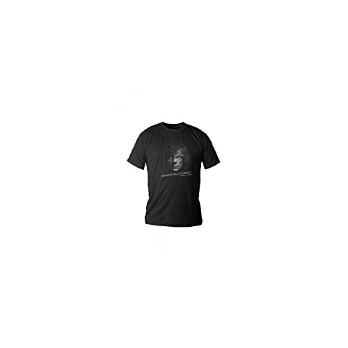 SD Toys - T-Shirt Game of Thrones Tyrion Lannister Homme Taille XXL - 8436546895015