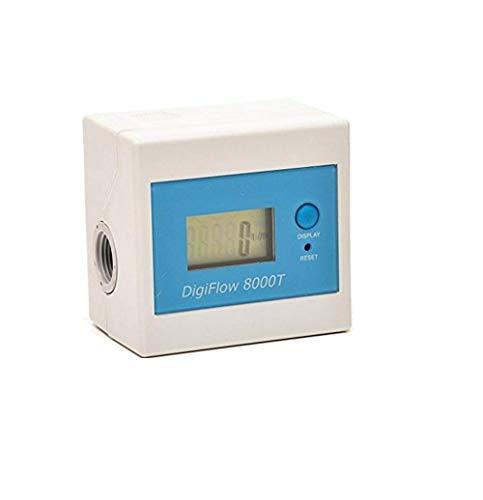 Filtri Acqua Italia Contalitri Digitale Dg Flow 8000T Everpure Tempo /Litri