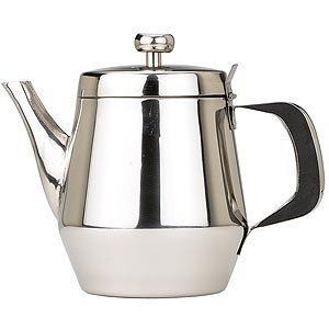 Stainless Steel Teapot 32 oz