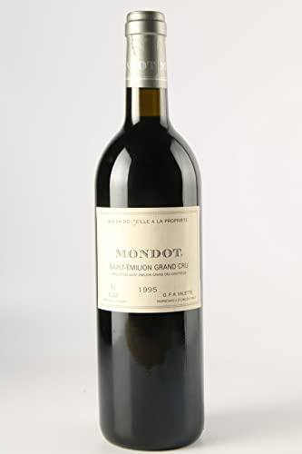 MONDOT de CHÂTEAU TROPLONG MONDOT 1995 - Second vin