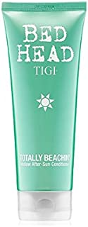 ティジーベッドヘッド全くまろやかアフターサンコンディショナー(200ミリリットル) x4 - Tigi Bed Head Totally Beachin Mellow After-Sun Conditioner (200ml) (Pack of 4) [並行輸入品]