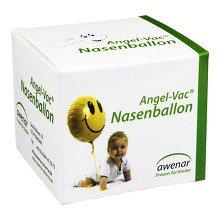 ANGEL VAC Nasenballon Kombipackung 1+5 1 Stück