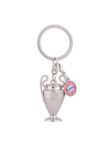 FC Bayern München Schlüsselanhänger UCL Trophy Champions League