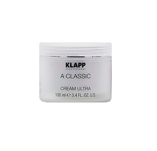 KLAPP Challenge the lowest price of Japan A CLASSIC CREAM Minneapolis Mall ULTRA DAY 100ml