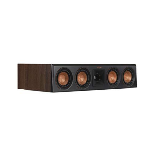 Klipsch RP-404C Center Channel Speaker (Ebony)