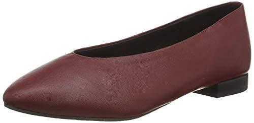 Gioseppo Kehlen, Zapatos Tipo Ballet Mujer, Burdeos, 41 EU