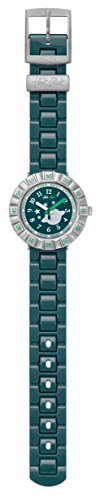Flik Flak Unisex Kinder Analog Quarz Uhr mit Plastik Armband FCSP064