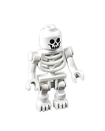 LEGO Minifigure - Pirates of The Caribbean - Skeleton