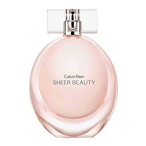 SHEER BEAUTY 100 ml edt vapo