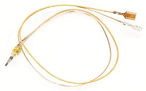 Thermoelement L = 500 mm für Kochfeld Dometic – 407144155