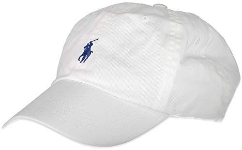 Polo Ralph Lauren Caps-Muts Weiß - - 710-548524 (One Size)