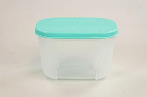 TUPPERWARE Frigosmart 300 ml menta entacaja envase