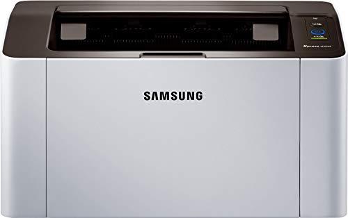 Samsung Xpress M2024W Wireless Monochrome Laser Printer with NFC + WiFi Mobile Printing, SS280B