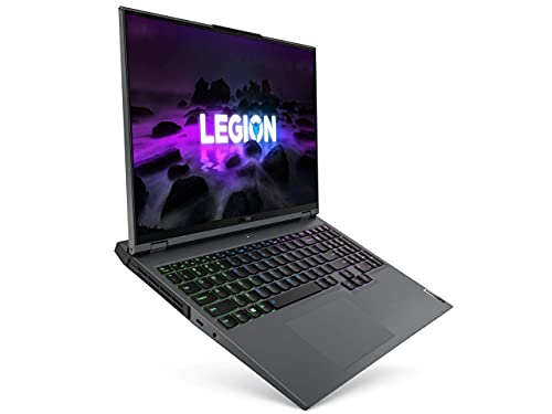 Lenovo Legion 5 Pro Gen 6 AMD Gaming Laptop, 16.0