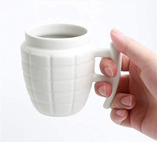 RRFZ Taza Personalizada, Imagen, Esta Taza de café de cerámica.Idea de Regalo Personalizada para cumpleaños, Bodas, Aniversarios y Otros (batidora de pie)