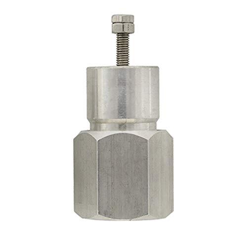 Hachiparts 02250084-027 250017280 Regulador de Presión Piezas de Repuesto Del Compresor 250017-280 02250084027 para Compresor de Aire Sullai r