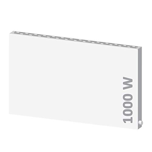 BRAST Infrarotheizung Hybridheizung 600-1400 Watt Konvektionsheizung Wandheizung Elektroheizung 2in1 Made in Europe