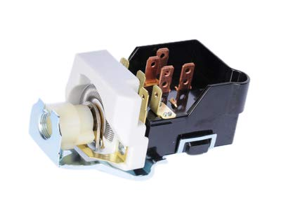 ACDelco D1588 GM Original Equipment Headlamp Switch