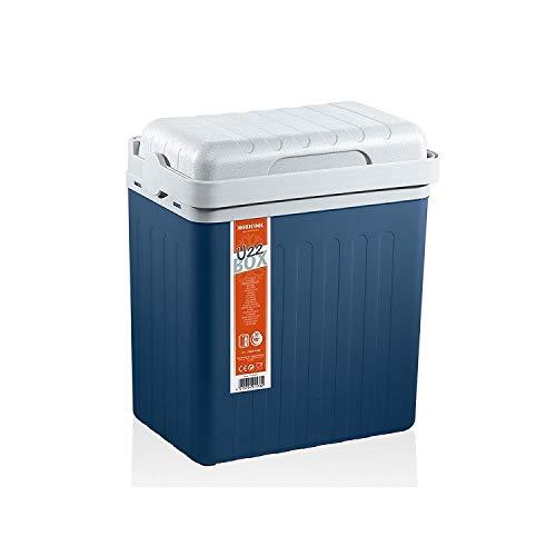 Mobicool U22, tragbare passiv-Kühlbox, 22 Liter, Auto, Lkw, Boot und Camping