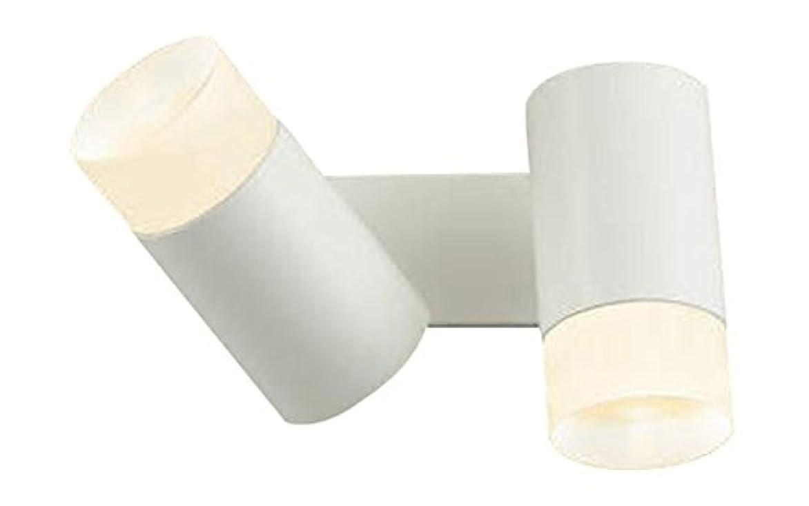 体分析治世コイズミ照明 ブラケットライト 可動ブラケット 調光タイプ 電球色 白熱灯100W×2灯相当 AB38297L