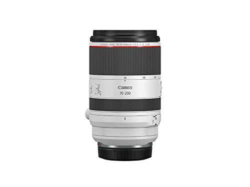 Canon Objetivo RF 70-200MM F/2.8 L IS USM