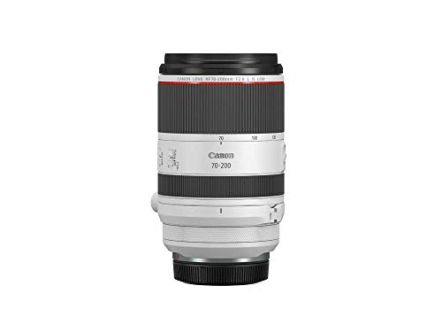 Canon Objetivo RF 70-200MM F/2.8 L IS USM