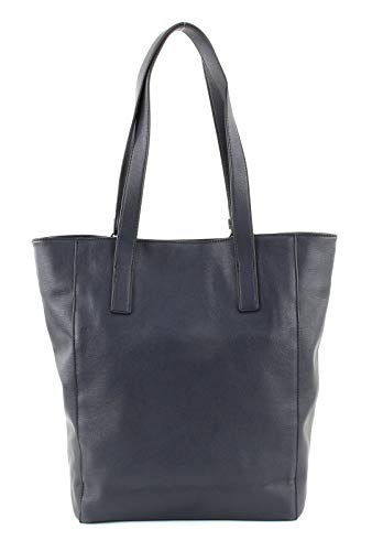 ESPRIT Ornella Fancy Shoulder Bag Dark Blue