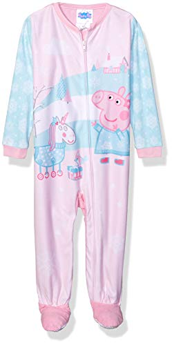 Most Popular Girls Blanket Sleepers