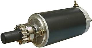 DB Electrical SAB0051 New Starter For Chrysler Mercury Force Marine 35 45 50 55Hp 1984-1991, 50-575955 50-803903T 20-1955 ...