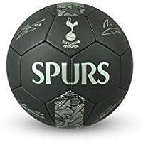 Tottenham Hotspur F.C. Phantom, Calcio Ragazzo, Unisex, Nero, 5