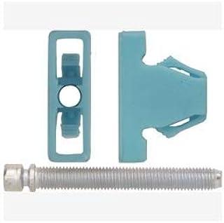 Auto Body Doctor ABD6702B Headlight Adjusting Screw (Blue Nyl Nut)