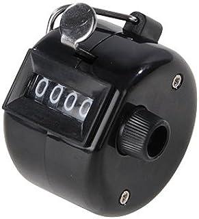 Silverline 100112 - Contador manual (4 dígitos