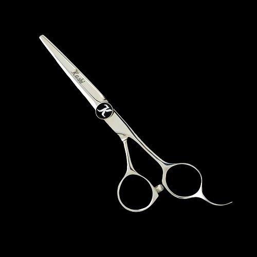 "Kashi CB-902C Japanese Cobalt Steel 5.5"" Cutting Hair Shears/Scissors"
