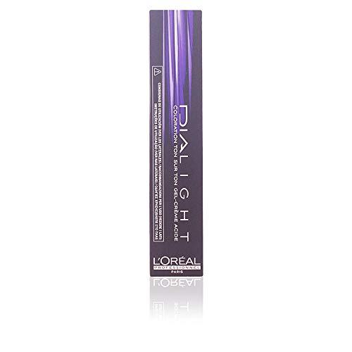 L'Oréal Dialight 5,8 Hellbraun Mokka, 1er Pack (1 x 50 ml)