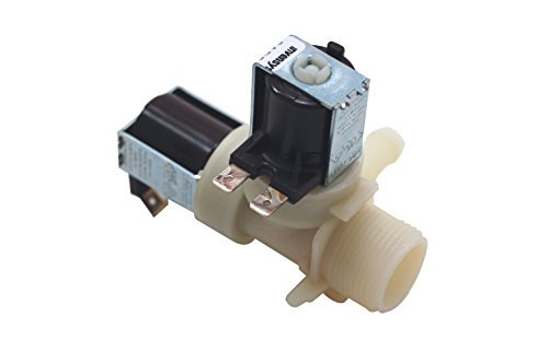 Whirlpool 481228128017 Bauknecht Etna Ignis Magnet Whirlpool Geschirrspüler Magnetventil