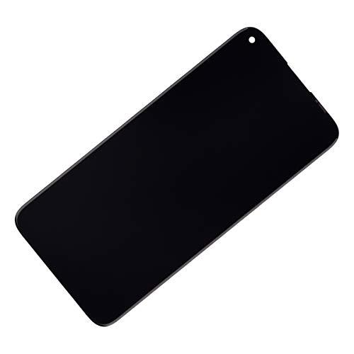 swark LCD Display Kompatibel mit Huawei P40 lite JNY-L21A, JNY-L01A, JNY-L21B(Schwarz ohne Rahmen LCD Display Touchscreen Bildschirm Digitizer Assembly Glas + Tools
