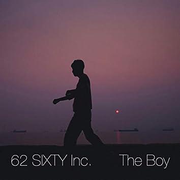 The Boy (Radio Edit)