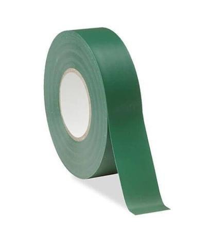 Gocableties-PVC-Isolierband, 20 m x 19 mm, hohe Qualität, grün