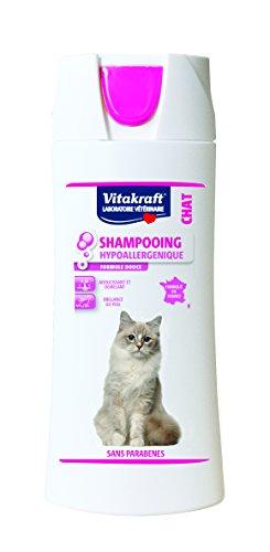 Vitakraft Shampoo Hypoallergen für Katzen 250ml