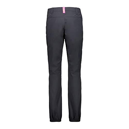 Cmp Woman Long Pant XS