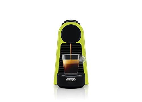 Nespresso by De'Longhi EN85L Essenza Mini Original Espresso Machine by De'Longhi, Lime