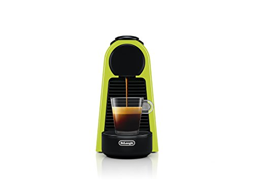 Buy Cheap Nespresso by De'Longhi EN85L Essenza Mini Original Espresso Machine by De'Longhi, Lime