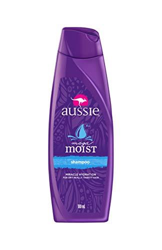 Shampoo Aussie Moist, 180 ml
