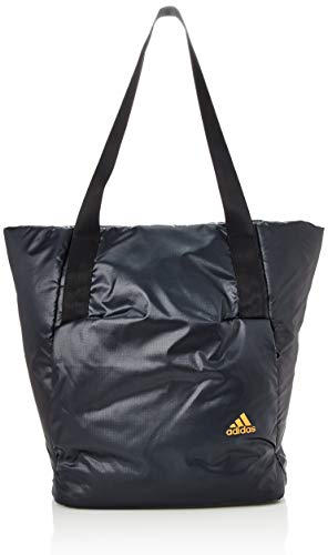 adidas W ID Tote Shoulder Bag, Mujer, Black, NS