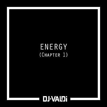 Energy (Chapter 1)