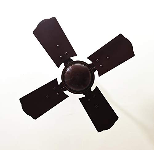 Crompton High Speed 600 MM Ceiling Fan (Brown)