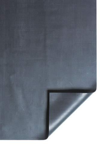 Pondlife 2x3 m PVC-Teichfolie schwarz 0,5 mm 6 m²